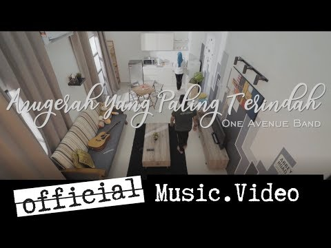 #AYPT | ONE AVENUE BAND | OFFICIAL MUSIC VIDEO