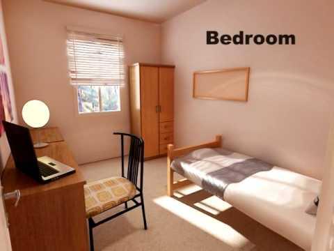 Virtual Tour College Suites at Brockport