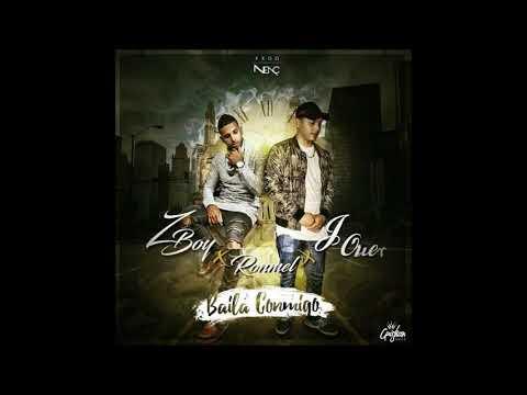 Baila Conmigo J over & Z boy Feat. Ronmel (Prod.by Neac)