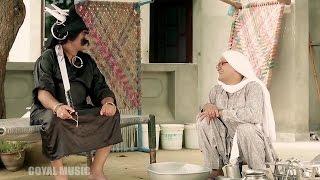 यमराज वी सोचा विच पेह गया | Punjabi Comedy 2017 | Comedy No 1