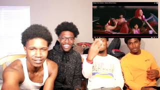 Megan Thee Stallion - Realer (Official Video) [REACTION]