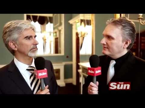 Damon Hill previews the 2013 FIA Formula 1 season