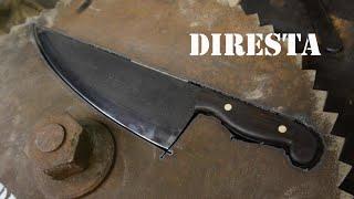 ✔ DiResta Big Giant Knife