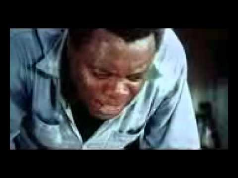 Yaphet Kotto stars in Bone 1972