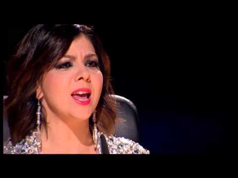 Daniel Kajmakoski (Daniel Merriweather - Red) - X Factor Adria - Finals