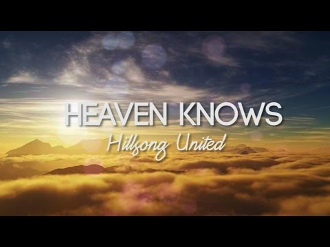 Heaven Knows - Hillsong United (Instrumental Cover)