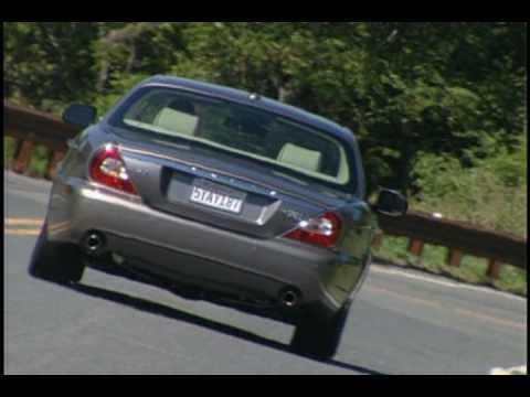 2009 Jaguar XJ Van Den Plas  YouTube
