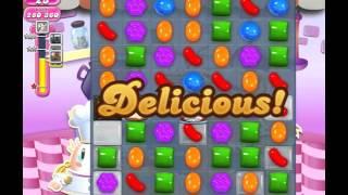 Candy Crush Saga Level 1311 (No booster, 3 Stars)