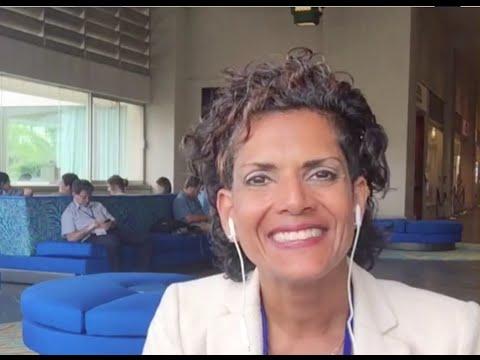 IUCN World Conservation Congress: Day 1