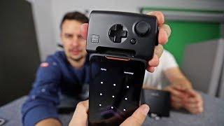 ASUS ROG Phone i gamingowe dodatki