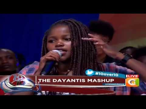 Dayantis: We will start releasing our own compositions #10Over10
