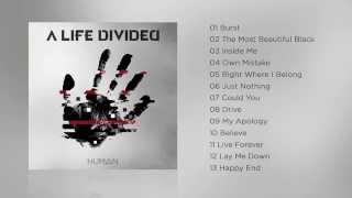 Скачать A Life Divided Human Preview