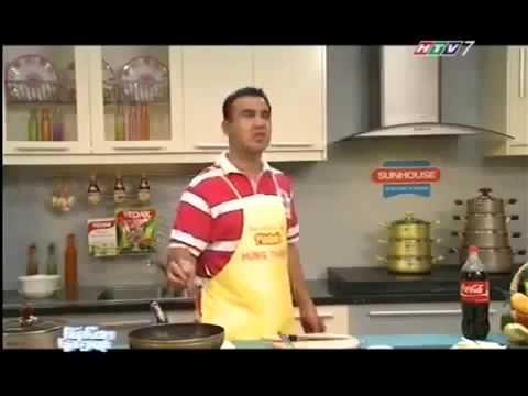 Canh Chua Cá Rô   Hướng dẫn nấu ăn
