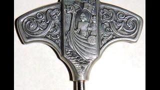 Metal Thrift Haul: Pewter, Brass & Silver