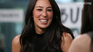 Joanna Gaines' Secret Talent Makes Us Love Her Even More | Southern Living