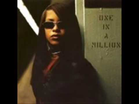 Aaliyah 4 Page Letter (Audio Only)