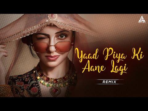 Yaad Piya Ki Aane Lagi Remix DJ Charles | Jaani New Song Full Video 2019