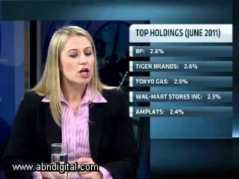 Local and Offshore Equities with Linda Eedes