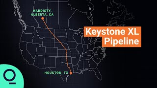 Could Oil Pipelines Be Headed For Extinction?