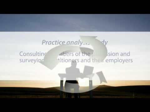 Certified General Accountants: CGA's competency-based program.