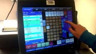Beverage Pos Systems