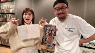 出演…Happyだんばら、斉藤優里(乃木坂46) ※CMと曲はカットしています。...