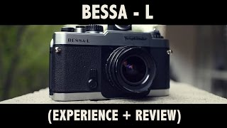 Bessa L (experience + review)