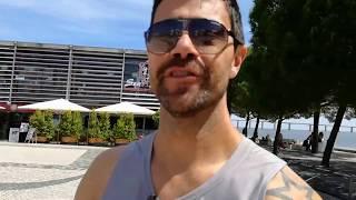 Bairros de Lisboa - Parque das Nações, não é parar todas as carteiras