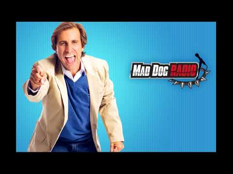 Chris Mad Dog Russo with Peter King on Steelers Pats,bad games,NFL officials,more SiriusXM