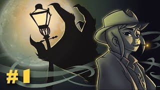 Let's Play: Discworld Noir ► The Quest for Payment | #1