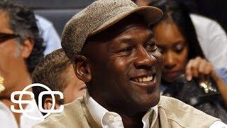 Would Jordan's '95-96 Bulls Beat Warriors? | SportsCenter | ESPN