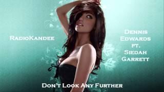 Dennis Edwards ft.Siedah Garrett - Don