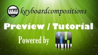 Synthesia - Scott Joplin - Euphonic Sounds - A Syncopated Novelty