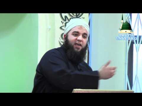 Imam Mahdi Vs Ahmadiyya Imposter - Shaykh Abdul Majid