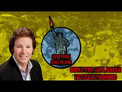 New York Cinema Radio: Interview with director Neil Breen