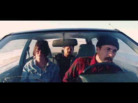 Cancer Bats - Headwound (Official Video)