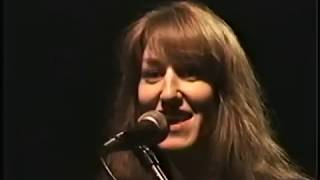 Happy Rhodes live - Tin Angel 05-10-96 2nd Show (full concert)
