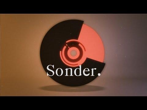 SONDER | 7 Billion Stories.