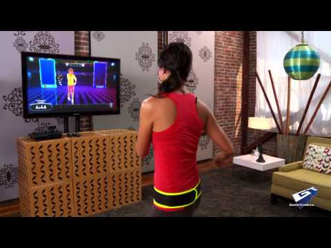 GT Motion Zumba Fitness Review