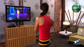 GT Motion - Zumba Fitness Review