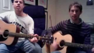 Beatles - She Said She Said (acoustic)