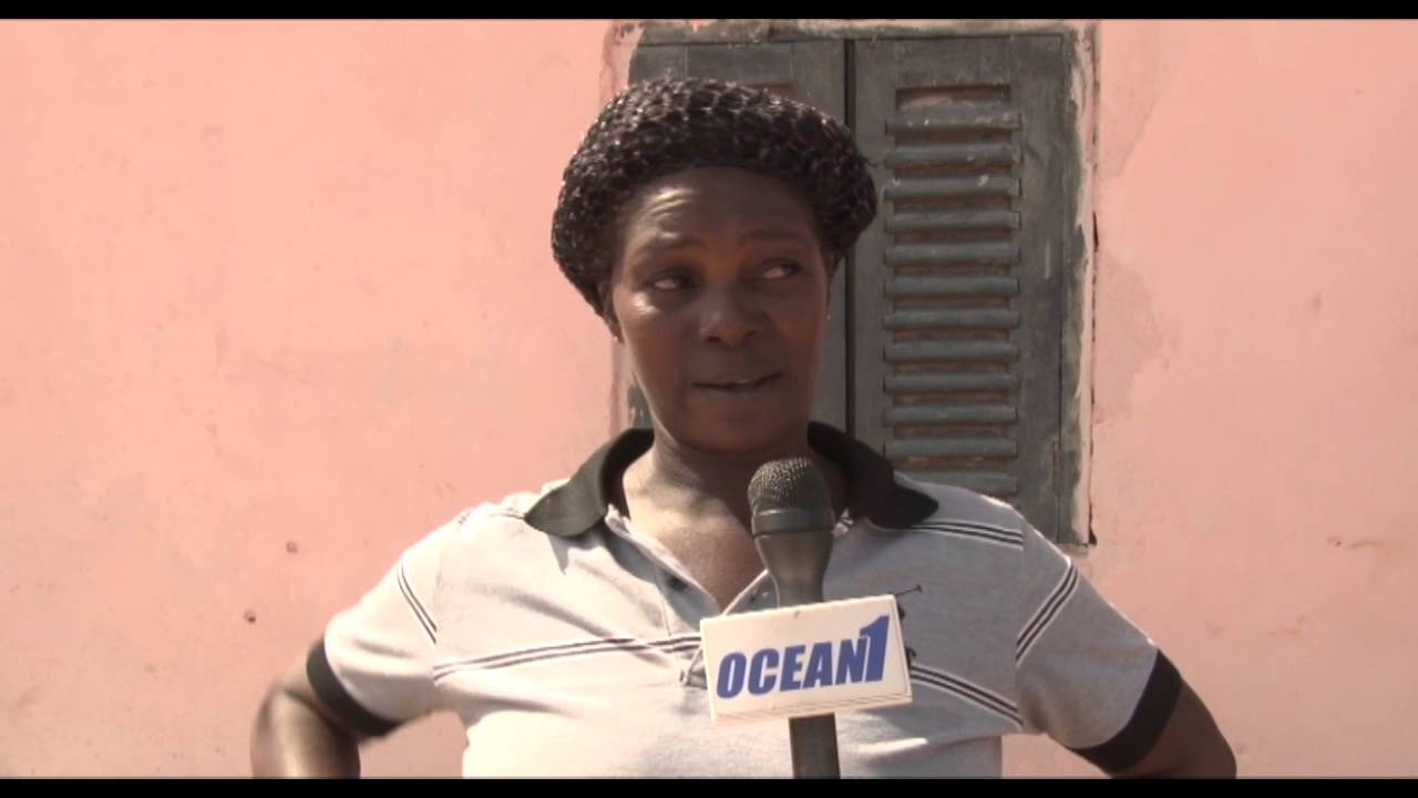 OUTRAGEOUS BILLS FROM ECG IS UNCALLED FOR   ANTADO RESIDENTS