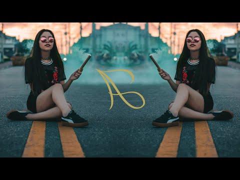 Carmen Soliman Lama Teshofak Einy Remix Abo El Badr