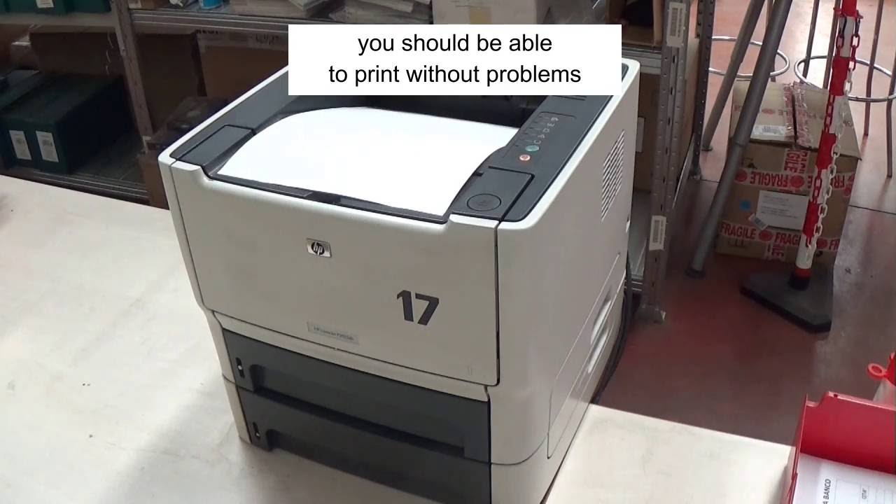 What to Do When You Try to Print and Nothing Happens
