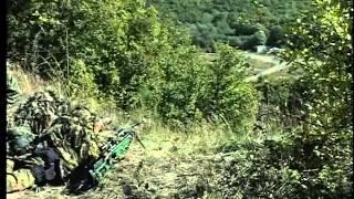 Путь снайпера -2(Документальный фильм полностью посвящен такому понятию, как «снайпер». Что мы знаем об этих «невидимках»..., 2013-10-12T16:04:10.000Z)