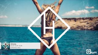 SPADA - Sun Sun Sun (Original Mix)