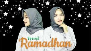 Tutorial Hijab Segiempat Paris Simpel Spesial Ramadhan 2017   Amalia Kurnia