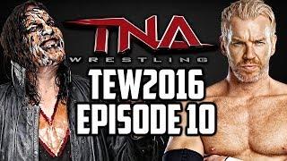 """Locking Down Teams"" Total Extreme Wrestling 2016 (Episode #10)"