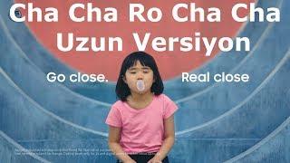 Samsung  Galaxy A9 Reklam Cha Cha Ro Ro Cha Cha Reklamı UZUN VERSİYON 3 Dk