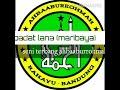 Mantul Maribaya Versi Jaipong Sholawat Ba Dat